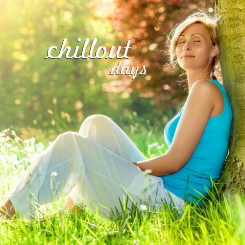 Zdjęcie 1-PACK: Chillout Days (CD)