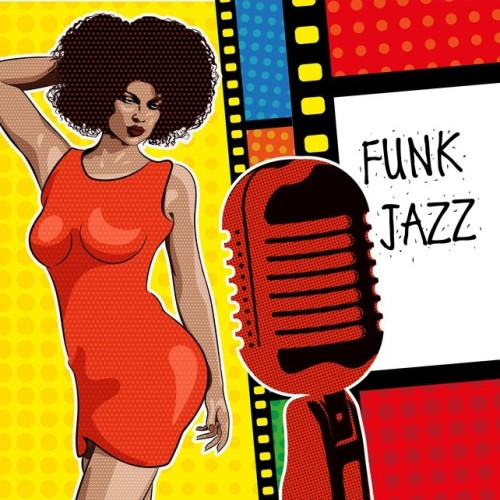 Zdjęcie 1-PACK: Funk Jazz (CD)