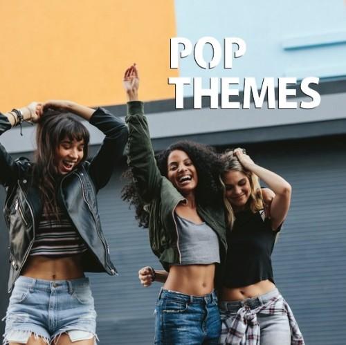 Zdjęcie 1-PACK: Pop Themes (CD)