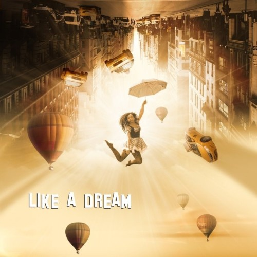 Zdjęcie 1-PACK: Like A Dream (CD)