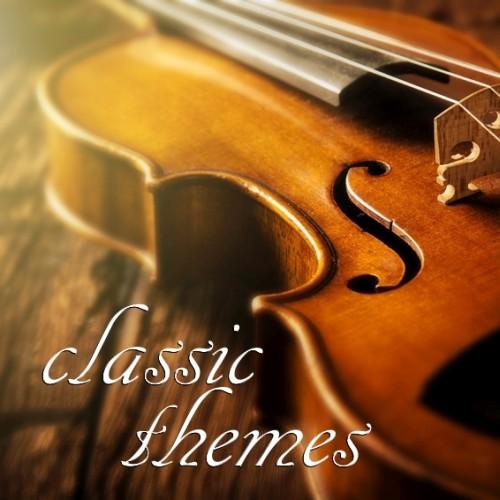 Zdjęcie 1-PACK: Classic Themes (CD)