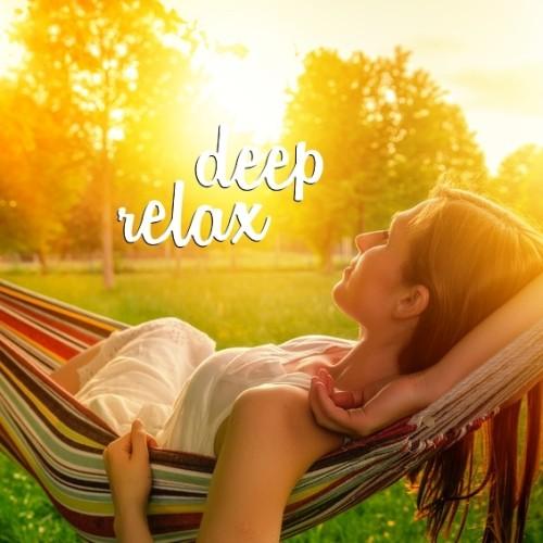 Zdjęcie 1-PACK: Deep Relax (CD)