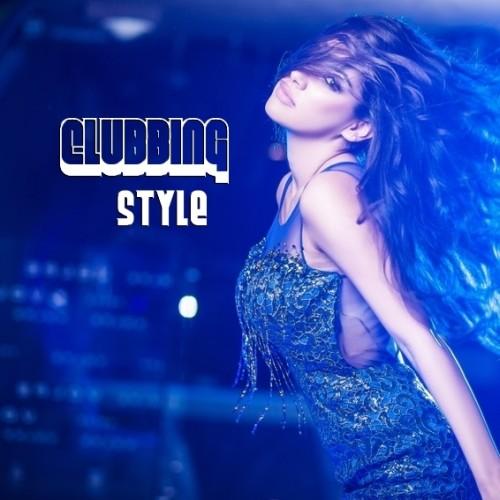 Zdjęcie MusicDays - Clubbing Style (CD)
