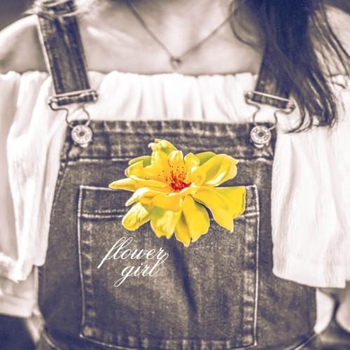Zdjęcie 1-PACK: Flower Girl (CD) - CC