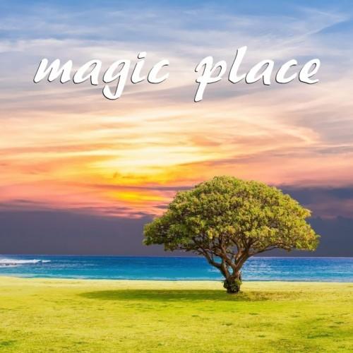 Zdjęcie 1-PACK: Magic Place (CD)