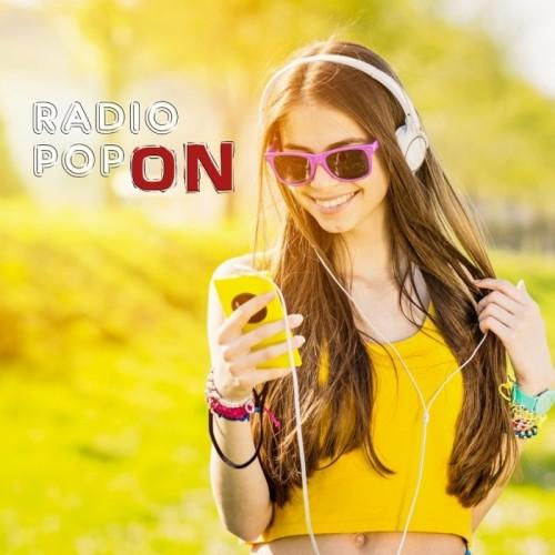 Zdjęcie 1-PACK: Radio Pop On (CD)