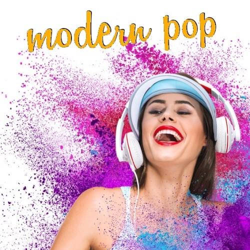 Zdjęcie 3-PACK: MODERN POP (MP3 do pobrania)