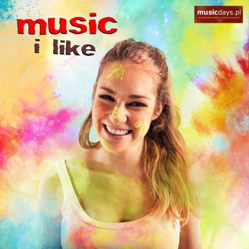 Zdjęcie 1-PACK: Music I Like (MP3 do pobrania)