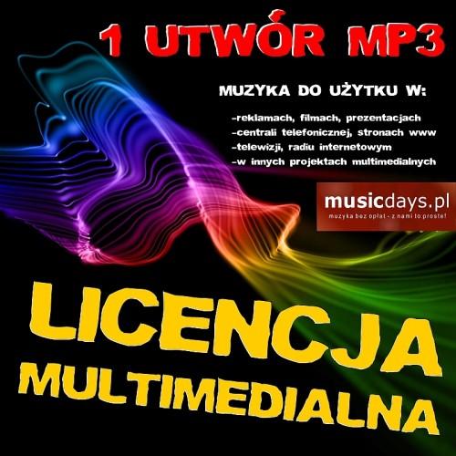 Zdjęcie MULTIMEDIA - Słodkie Lata '50'60 - 01 MP3
