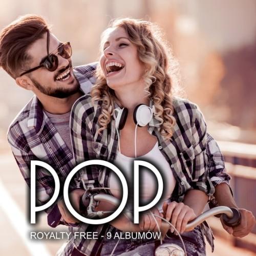Zdjęcie 9-PACK: POP (MP3 do pobrania)