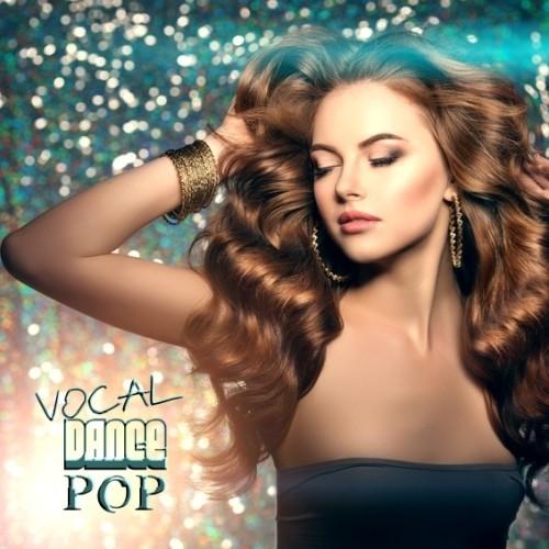 Zdjęcie MusicDays - Vocal Dance Pop (CD)
