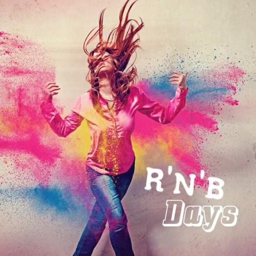 Zdjęcie 1-PACK: R'n'B Days (CD)