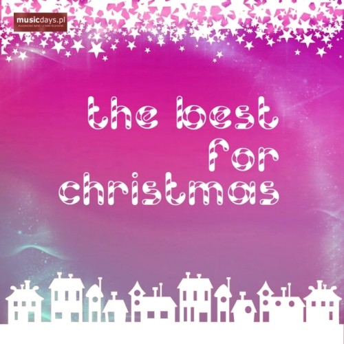 Zdjęcie MusicDays - The Best For Christmas (2CD)