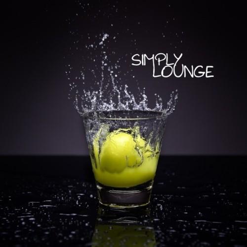 Zdjęcie 1-PACK: Simply Lounge (CD)