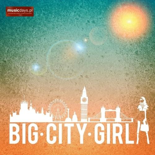 Zdjęcie 1-PACK: Big City Girl (CD) - CC