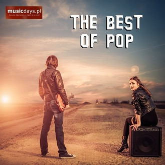 MusicDays - The Best Of Pop (CD)