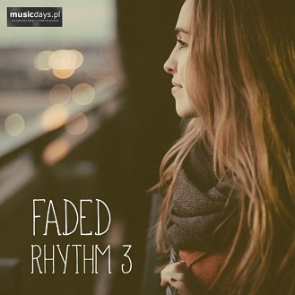 1-PACK: Faded Rhythm 3 (CD)