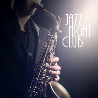1-PACK: Jazz Night Club (CD)