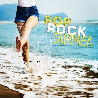 1-PACK: Pop Rock Summer (CD)