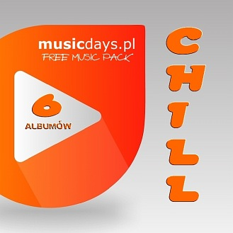 FREE MUSIC - 6 albumów - CHILL