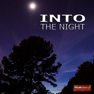CC - MusicDays - Into The Night (CD)