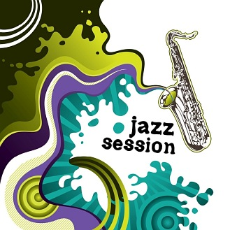 1-PACK: Jazz Session (CD)