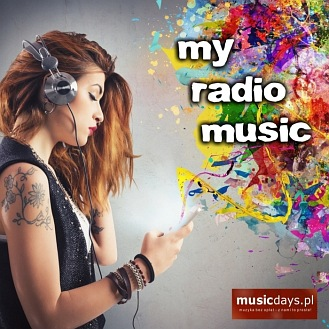 1-PACK: My Radio Music (CD)