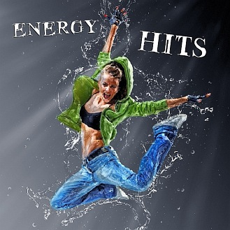 CC - MusicDays - Energy Hits (CD)