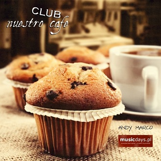 MusicDays - Nuestro Cafe Club (CD)