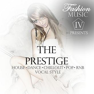 1-PACK: The Prestige (CD)