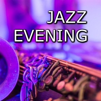 1-PACK: Jazz Evening (CD)