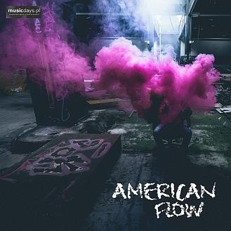 1 album - American Flow (CD) - CC