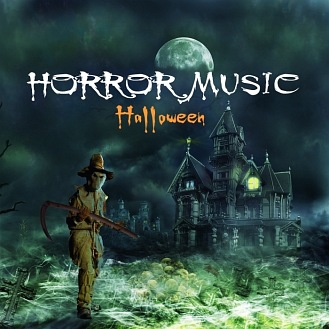 MusicDays - Horror Music Halloween (CD)