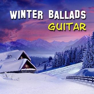 MusicDays - Winter Ballads (CD)