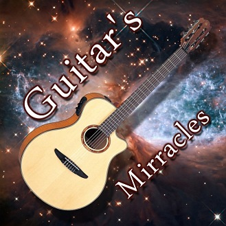 MusicDays - Guitar's Miracles (CD)