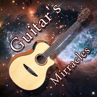 1-PACK: Guitar's Miracles (CD)