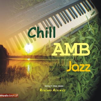 MusicDays - Chill AMB Jazz (CD)
