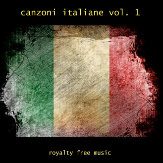 1-PACK: C. Italiane (MP3 do pobrania) - CC