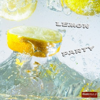 1-PACK: Lemon Party (CD) - CC