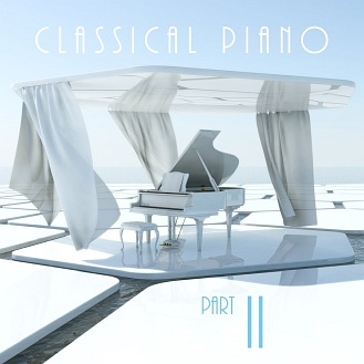 MusicDays - Classical Piano II (CD)