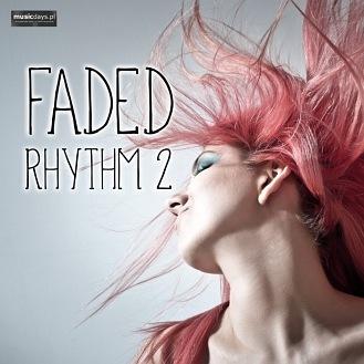 MusicDays - Faded Rhythm 2 (CD)