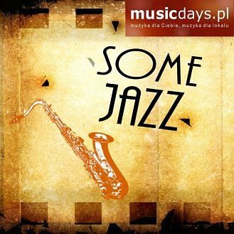 MusicDays - Some Jazz (CD)