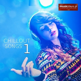 1-PACK: Chillout Songs 1 (CD) - CC