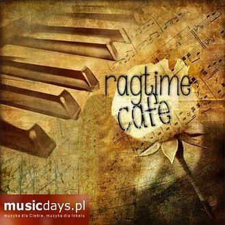 MusicDays - Ragtime Cafe (CD)