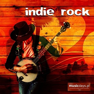 MusicDays - Indie Rock (CD)