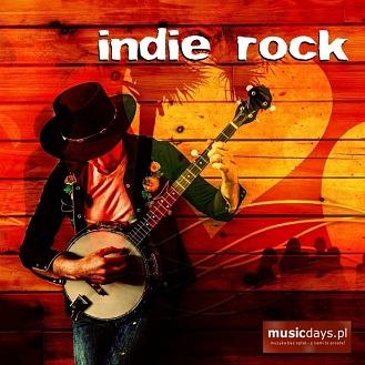 MusicDays - Indie Rock (CD)