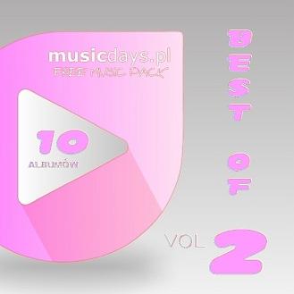 KUP I POBIERZ - 10 albumów - BEST OF 2 (MP3)