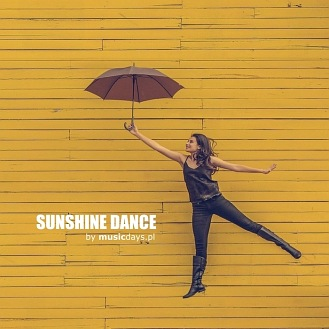1 album - Sunshine Dance (MP3 do pobrania)