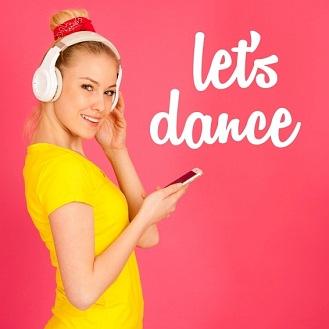 1 album - Let's Dance (MP3 do pobrania)
