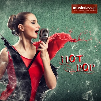 MusicDays - Hot Pop (CD)